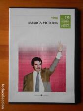 DVD 1996 - AMARGA VICTORIA - EL CAMINO DE LA LIBERTAD 19 - CAJA SLIM (E3)