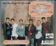 Los Fugitivos Con Un Angel A Mi Lado   BRAND NEW FACTORY SEALED  CD