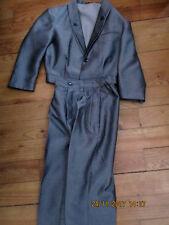 costume 2 pieces  garçon marque alen moss taille 3 ans