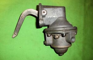 1932 Studebaker AC Type Fuel Pump 1521456