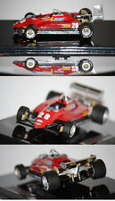 Hotwheels Elite F1 Ferrari 126 C2 M. Andretti 1982 1/43 T6939