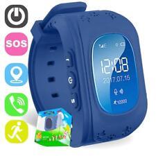 Watch for Ninosturnmeon Kids Smartwatch Tracker Locator GPS Android / Ios