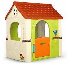 Feber Casa Fantasy House Casetta da Gioco Outdoor da Esterno 10237