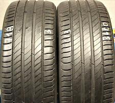 2x Sommerreifen Michelin Primacy 4 215/45 R17 87W 5,0mm C13