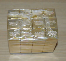 Chanel Sublimage L'Essence Lumiere sealed pack of 12 samples x 5ml 60ml total