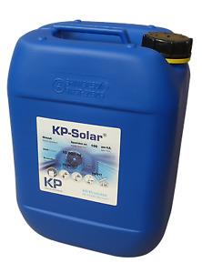 KP-Solar 10 Liter  Solarien Solarienzubehör Solarienflüssigkeit Aquatridest