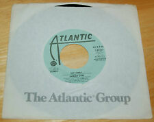 Shirley Lites 45 Slip Away PROMO Atlantic #89522  EX