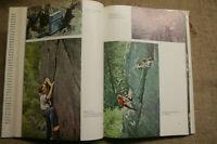Buch Klettersport Elbsandsteingebirge Bergsteigen Bergsteiger Klettern DDR 1979
