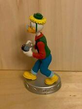 Figura 15cm ARCHIMEDE PITAGORICO Disney De Agostini SERIE 1 Gyro Gearloose RARE
