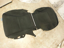 2013-15 HONDA ACCORD LX FRONT DRIVERS SEAT CUSHION BLACK CLOTH UPHOLSTERY #P028