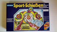 Vintage Sport Schießen Spiel von Simex #Neu & OVP #Rarität#