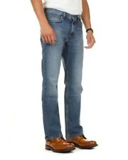 Wrangler Cotton Big & Tall Bootcut Jeans for Men