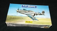 Heller 1/72 P-51D Mustang  - FSK in Mint Condition.
