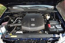 K&N Cold Intake System w/Air Box 2012-2015 Toyota Tacoma 4.0L V6 +8HP +8FTLBS!