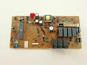 Unità potenza USATO originale 481068804533 forno microonde Whirlpool KitchenAid