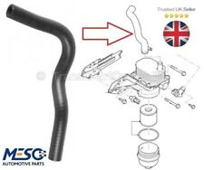 OIL COOLER TOP UPPER HOSE PIPE FITS FOR FORD TRANSIT MK6 MK7 2000-2014 2.4