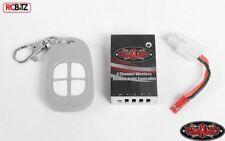 RC4WD 4 canali WIRELESS REMOTE CONTROLLER della barra luminosa attivare/disattivare Z-E0093 RC