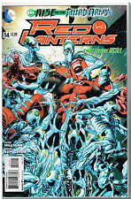 The New 52! Red Lanterns #14