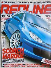 206 fiesta, BMW, Civic, Saxo, Stilo, Corsa, 300zx, Golf, CRX Cosworth Turbo test