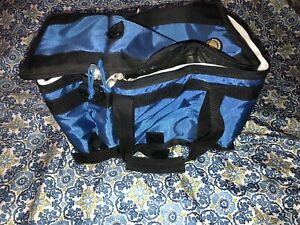 California Innovations Insulated Bag Tote 2 Compartment