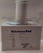 KitchenAid Dough Blade-KFP13DB-Fits KFP1333CU KFP1333ER KFP1333OB KFP1333WH-New