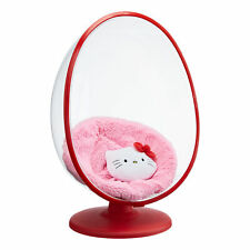 """My Life As Hello Kitty Egg Chair for 18"""" Dolls"""