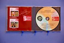 JULIAN BREAM EDITION (HIGHLIGHTS) - 18 TRACK 1993 CD ALBUM - 1st class mail