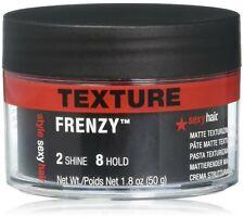Style Sexy Hair Frenzy Texture Paste 1.8 oz