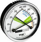 Die besten hygrometer - TFA Dostmann Thermometer Hygrometer Luftfeuchtigkeitsmessgerät Bewertungen