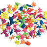 20pcs Growing Water Animal Toys Water Expansion Toy Colored Kids Fun Toys Set