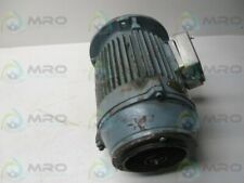 ZETTERSTROM 818243 MOTOR ( AS PICTURED ) * USED *