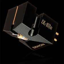 Denon DL-103R Moving Coil MC Cartridge, in UK Free Postage