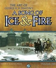 A Game of Thrones (A Song of Ice and Fire, Book 1) by George R. R. Martin (Hardback, 2016)