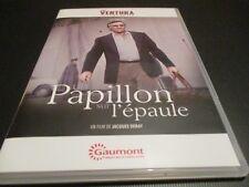 """DVD NEUF """"UN PAPILLON SUR L'EPAULE"""" Lino VENTURA"""