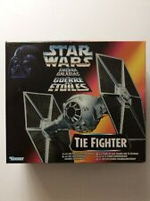 Star Wars Kenner Tie-fighter Boxed From 1995,