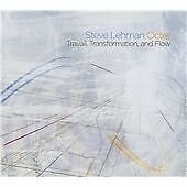 Steve Lehman - Travail, Transformation and Flow (2009)
