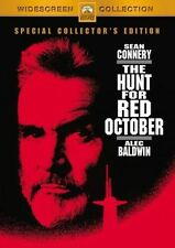 Hunt for Red October 0097360564044 With Sean Connery DVD Region 1