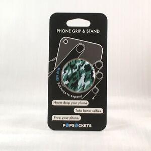 PopSockets Universal Phone Grip, Stand & Holder - Pattern