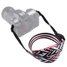 Pro Camera Neck Straps Shoulder Straps Adjustable For Canon Nikon Fuji Sony DSLR