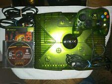 Xbox Halo Edition bundle