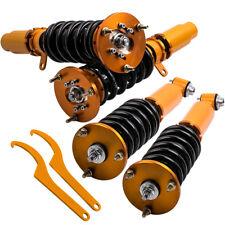 Coilovers Suspension Kit for 99 00 01 02 03 BMW 5 Series M5 E39 Shocks Struts MI