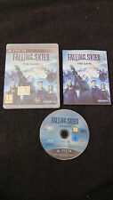 PS3 : FALLING SKIES : THE GAME - Completo !