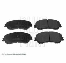 BLUE PRINT Brake Pad Set, disc brake ADN142176