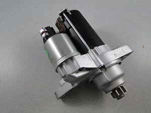 3S1675  STARTER MOTOR for VW Golf Plus 1.2 1.4 1.6 FSI TSI