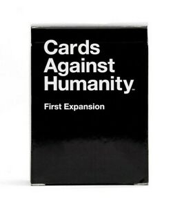 Cards Against Humanity First Expansion Pack