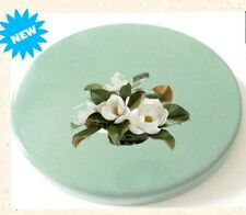 Apple Green Stove Magnolia Mississippi Burner Smooth Eye Covers x4