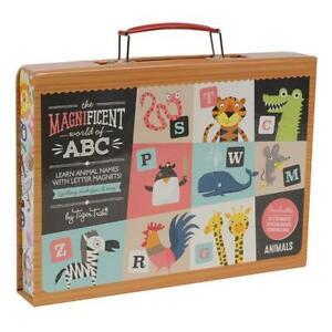 Magnificent World of ABC - Animals