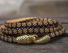 Pulsera de serpiente