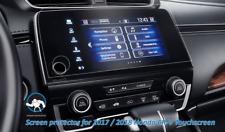 Clear Screen Protectors for 2017 2018 Honda CRV (2pcs) - Tuff Protect
