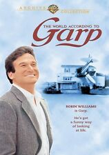 World According to Garp DVD (1982) - Robin Williams, Mary Beth Hurt, Glenn Close